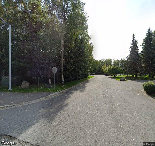 Image of 600 W 76th Ave Apt 404, Anchorage,AK 99518-2567