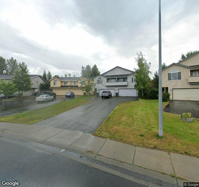 Image of 6622 Whispering Loop Apt B, Anchorage,AK 99504-4878