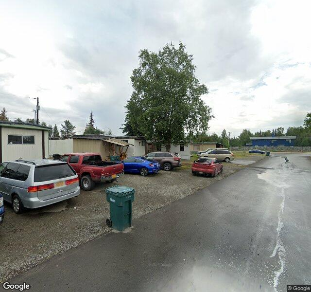Image of 705 Muldoon Rd, Anchorage,AK 99504-2029