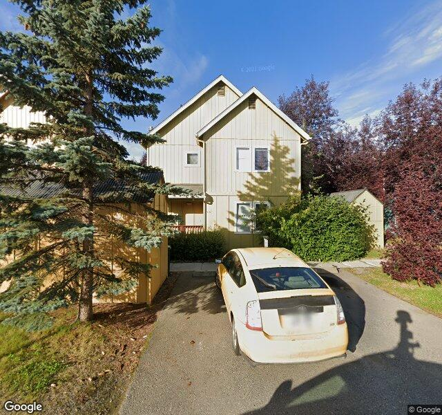 Image of 7830 Strawberry Cottage Way, Anchorage,AK 99502-3202