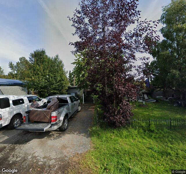 Image of 8211 Nordale St, Anchorage,AK 99502-4274