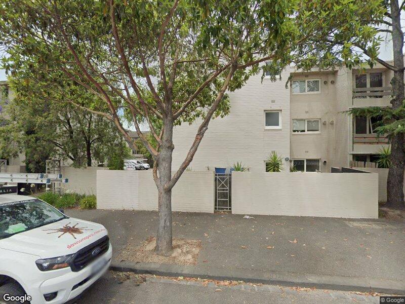 Property Report For 34 700 Lygon Street Carlton North VIC 3054
