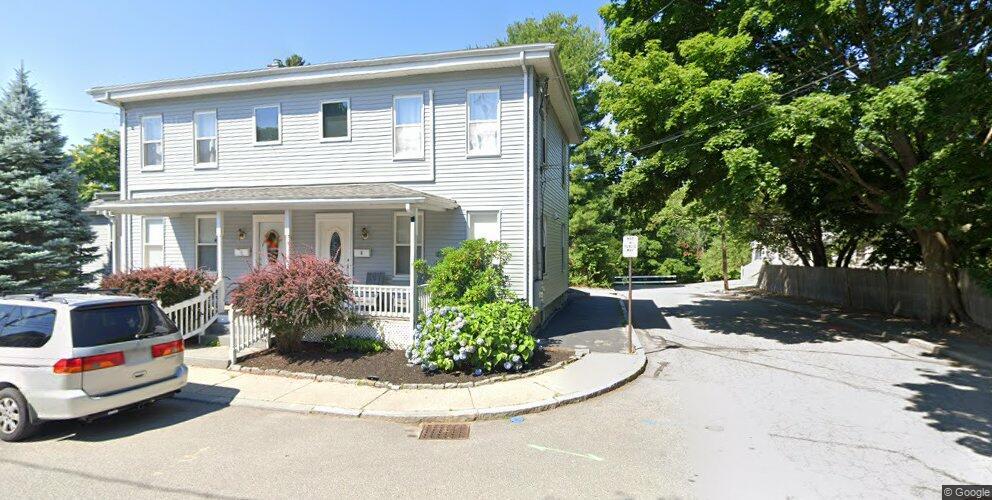 1 Keefe Ave, Newton Upper Falls, MA 02464