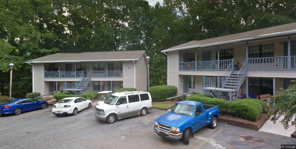 100 Wisdom Cir, Peachtree City, GA 30269