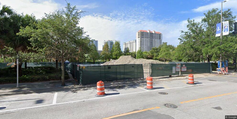 1000 Water St #1401, Tampa, FL 33602