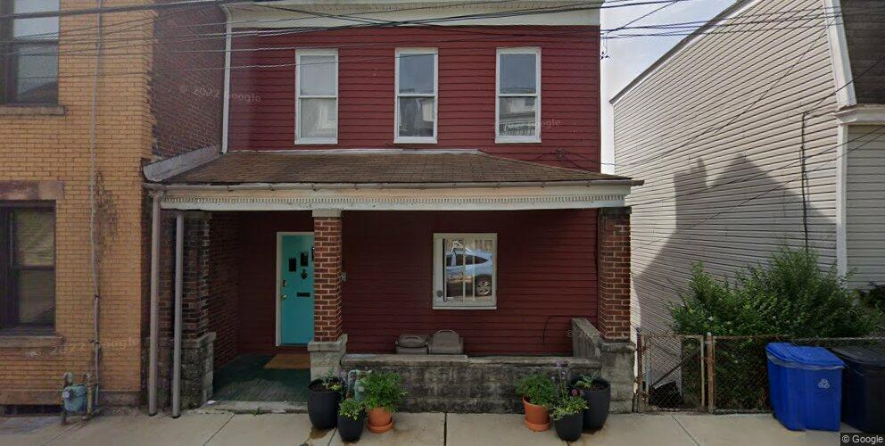 1001 Haslage Ave, Pittsburgh, PA 15212
