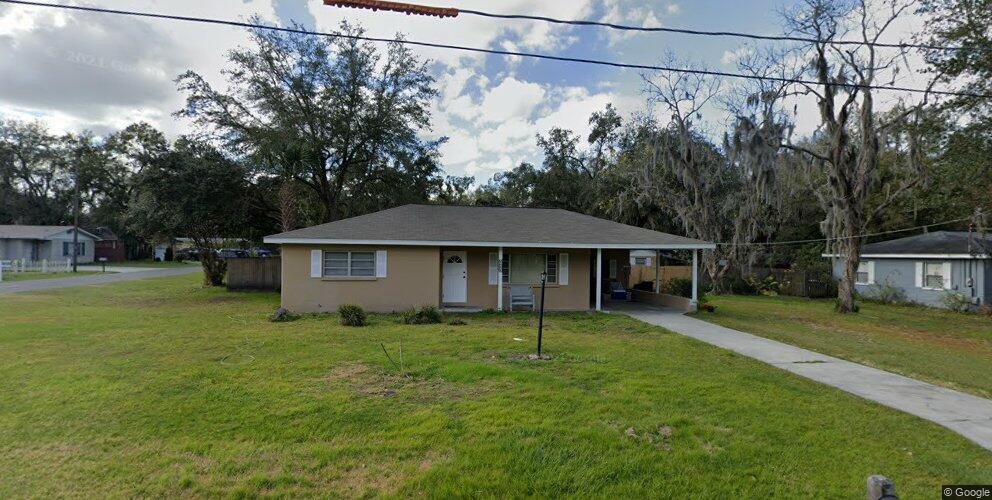 1001 Vermont Ave, Plant City, FL 33563