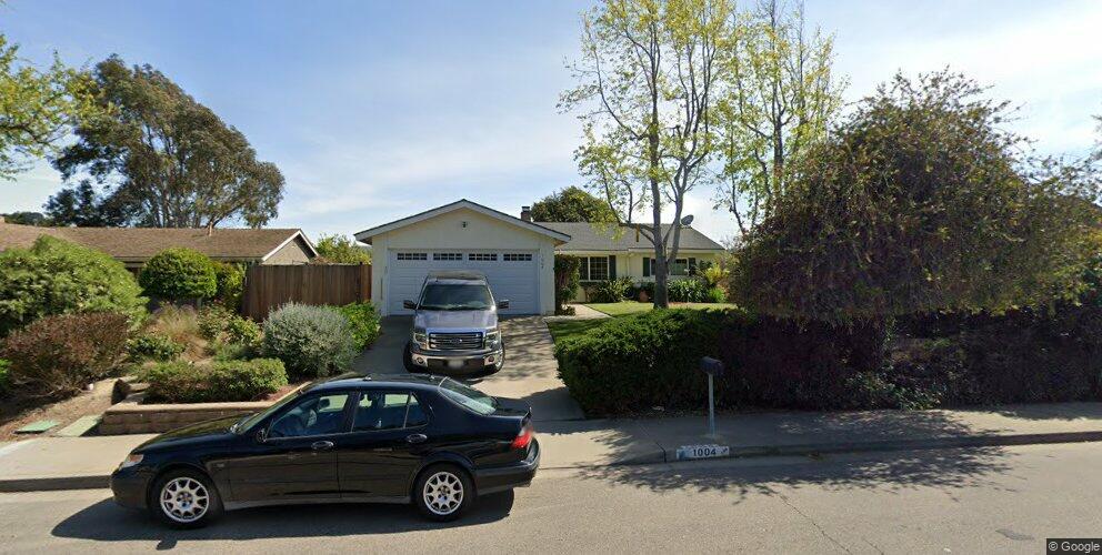 1004 E Bush Ave, Lompoc, CA 93436