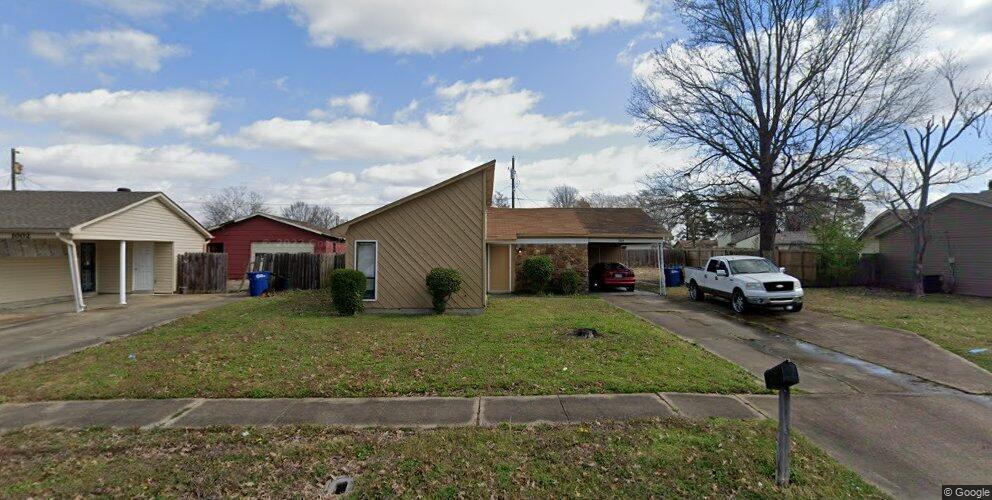 1004 Ferguson Dr, West Memphis, AR 72301