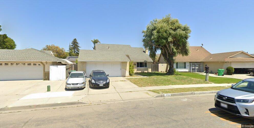 1006 Stokes Ave, Santa Maria, CA 93454