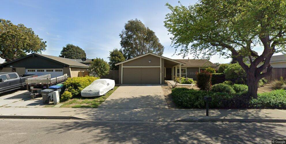 1008 E Bush Ave, Lompoc, CA 93436