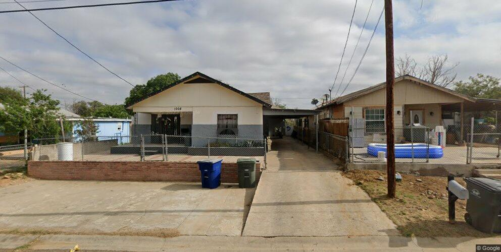 1008 E Stewart St, Laredo, TX 78040