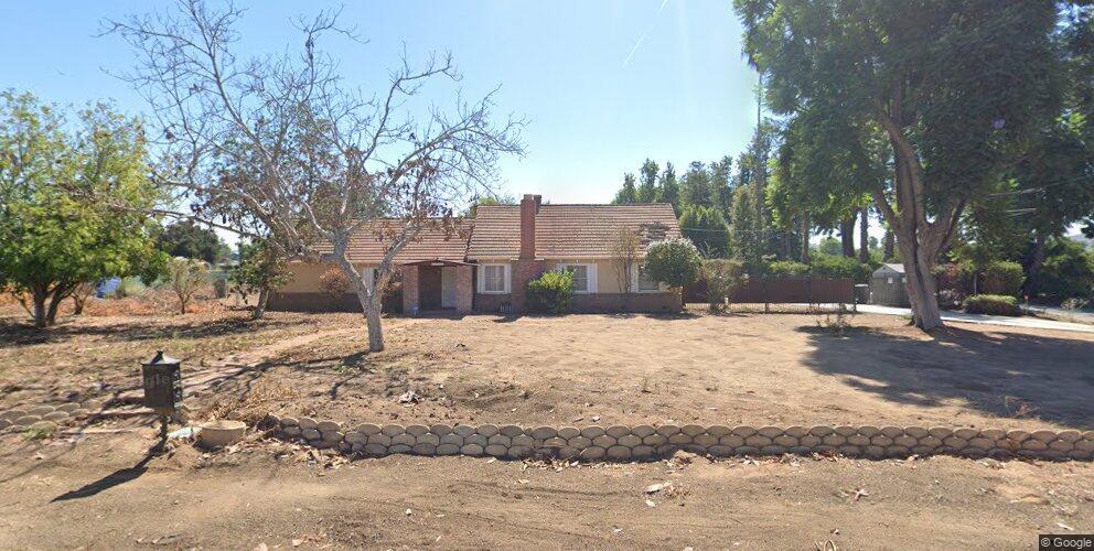 10080 Victoria Ave, Riverside, CA 92503