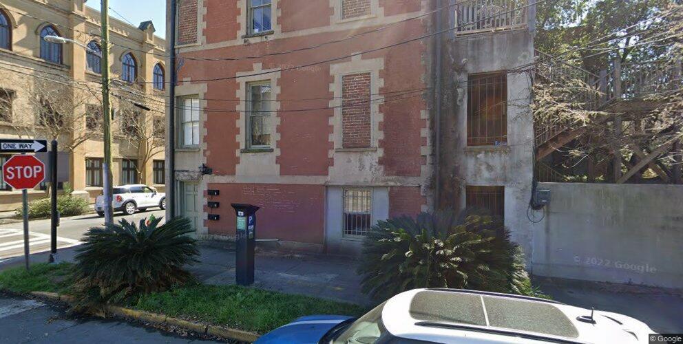 101 W Charlton St, Savannah, GA 31401
