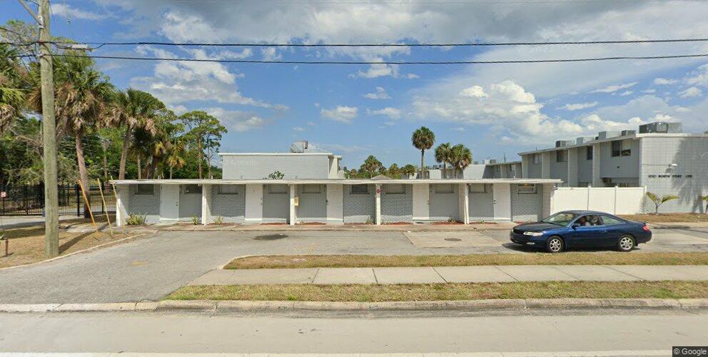 1010 N Fiske Blvd, Cocoa, FL 32922