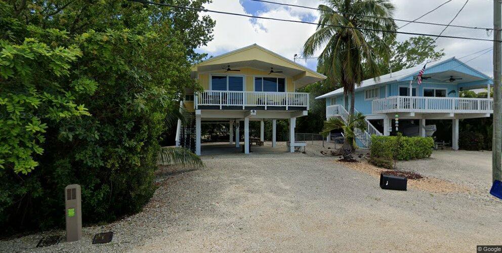 102 South Dr, Key Largo, FL 33037