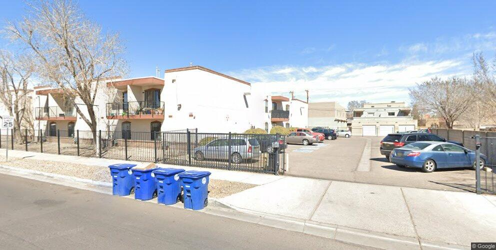 1021 Coal Ave SW, Albuquerque, NM 87102