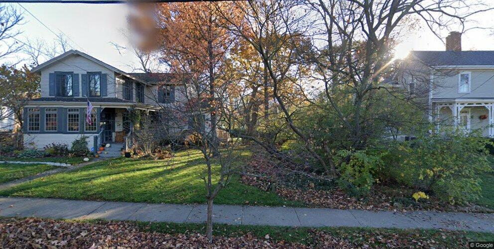 1036 Morse Ave, Cincinnati, OH 45246