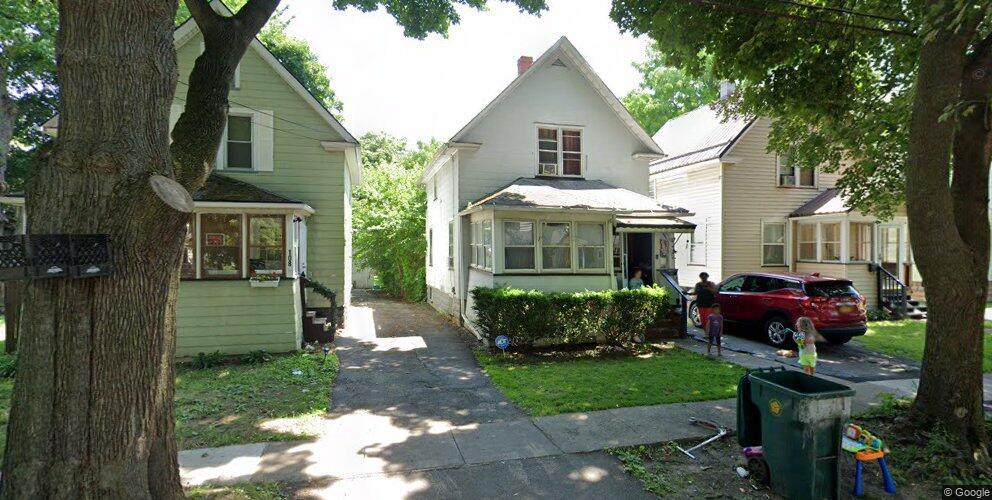104 Delmar St #14606, Rochester, NY 14606