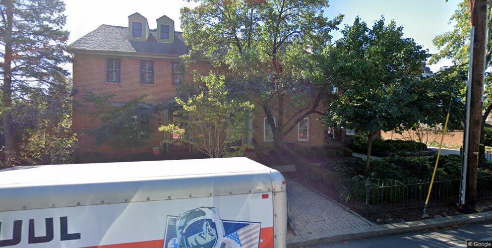 104 N Ashland Ave, Lexington, KY 40502