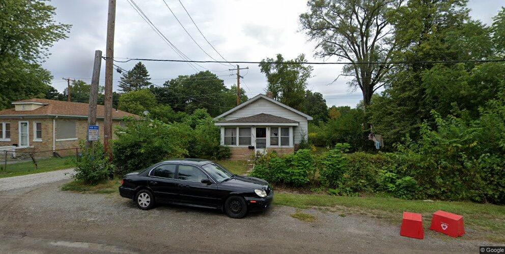 1040 E 43rd Ave, Gary, IN 46409