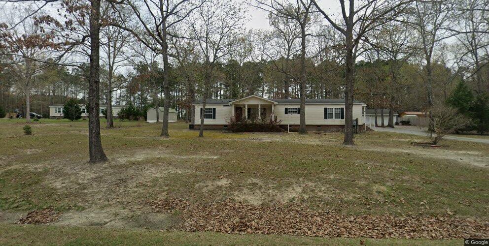 1040 Myrtle Dr, Santee, SC 29142