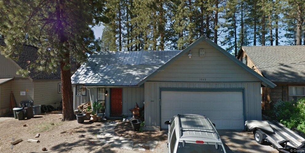 1040 River Dr, South Lake Tahoe, CA 96150