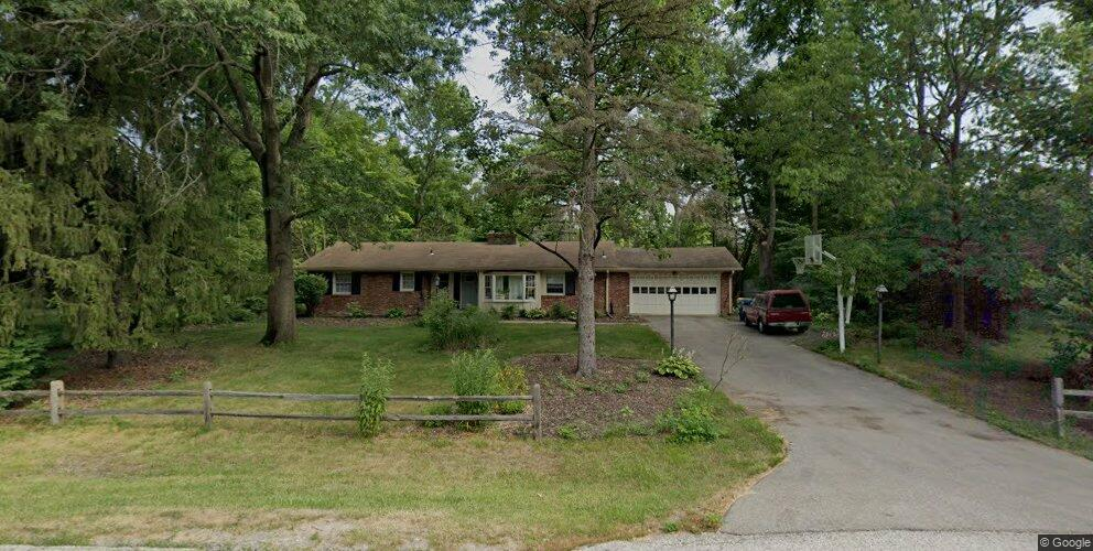 10444 Orchard Park Dr S, Indianapolis, IN 46280