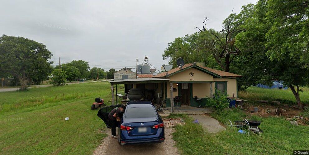 106 W 14th St, Cisco, TX 76437