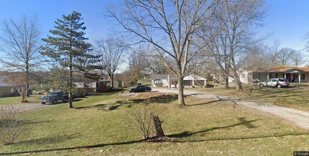 10679 Pippin Rd, Cincinnati, OH 45231