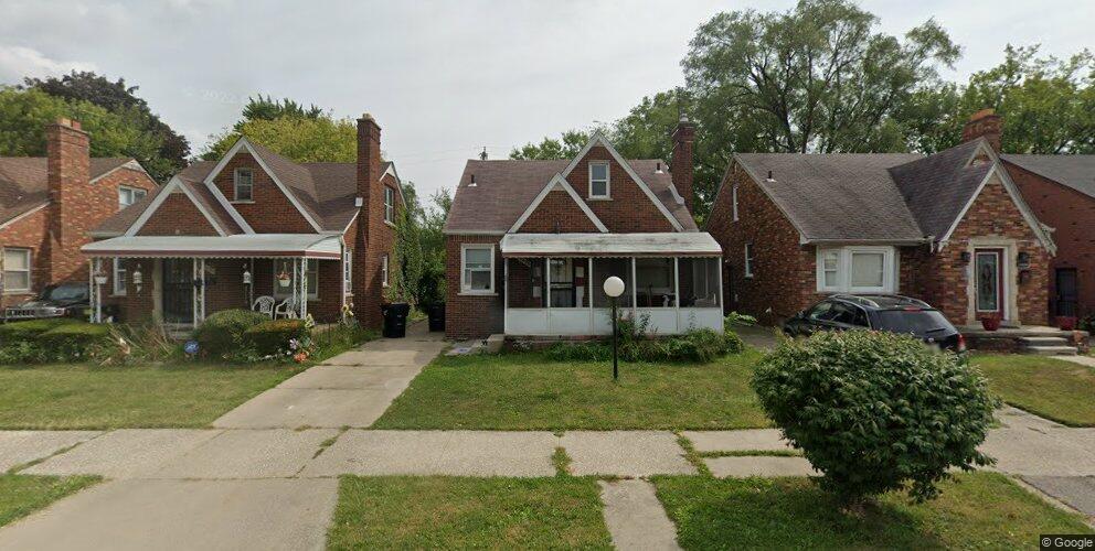 10696 Stratman St, Detroit, MI 48224