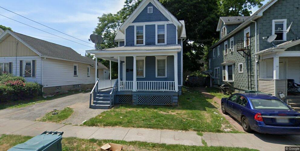107 Myrtle St #14606, Rochester, NY 14606
