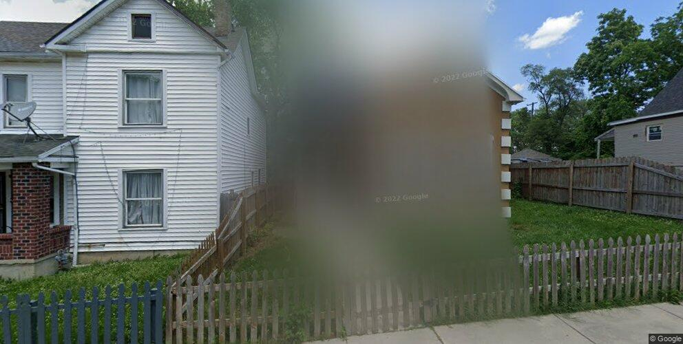 107 Pleasant Ave, Dayton, OH 45403