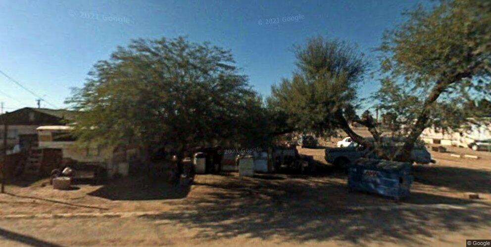 10766 1st Ave, Gadsden, AZ 85336