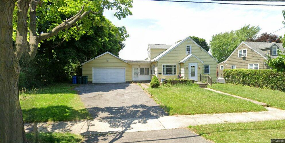 109 Isabelle St #14606, Rochester, NY 14606