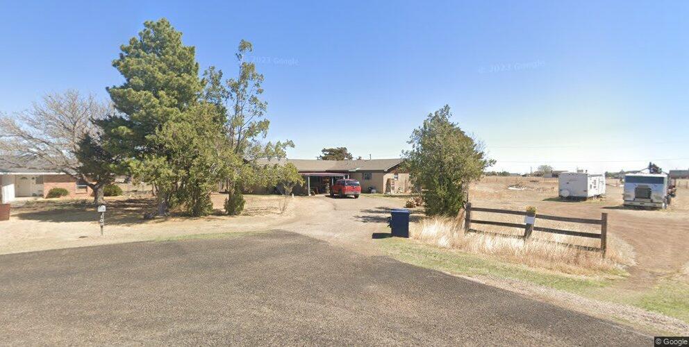 109 Yuma Pl, Amarillo, TX 79118