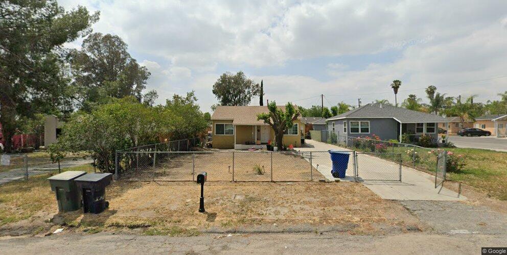 1090 Bobbett Dr, San Bernardino, CA 92410