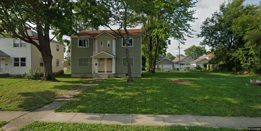 1096 E 22nd Ave #1098, Columbus, OH 43211