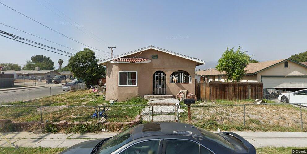 1098 W 8th St, San Bernardino, CA 92411