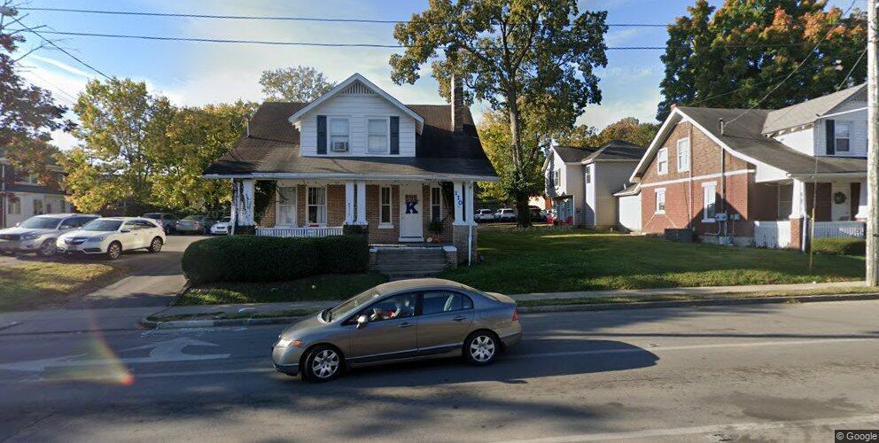 110 Waller Ave #B, Lexington, KY 40503