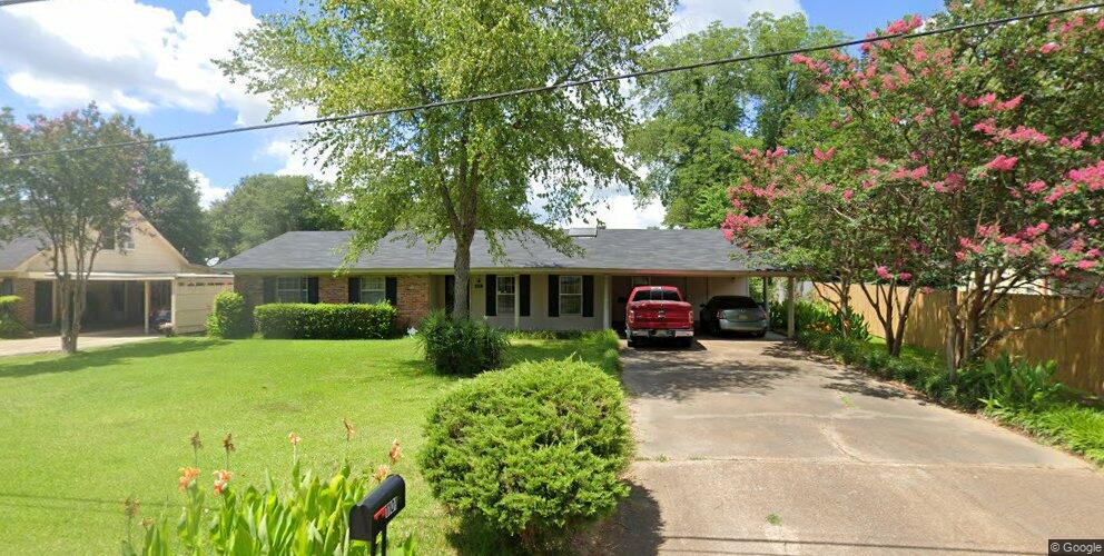 1101 Maple Ave, Clarksdale, MS 38614