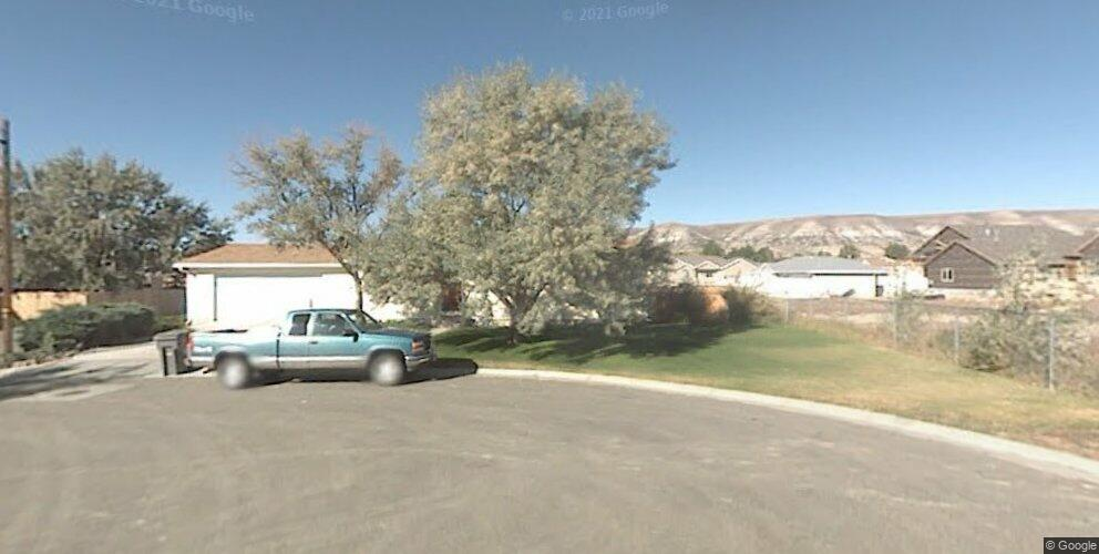 1105 View St, Rock Springs, WY 82901
