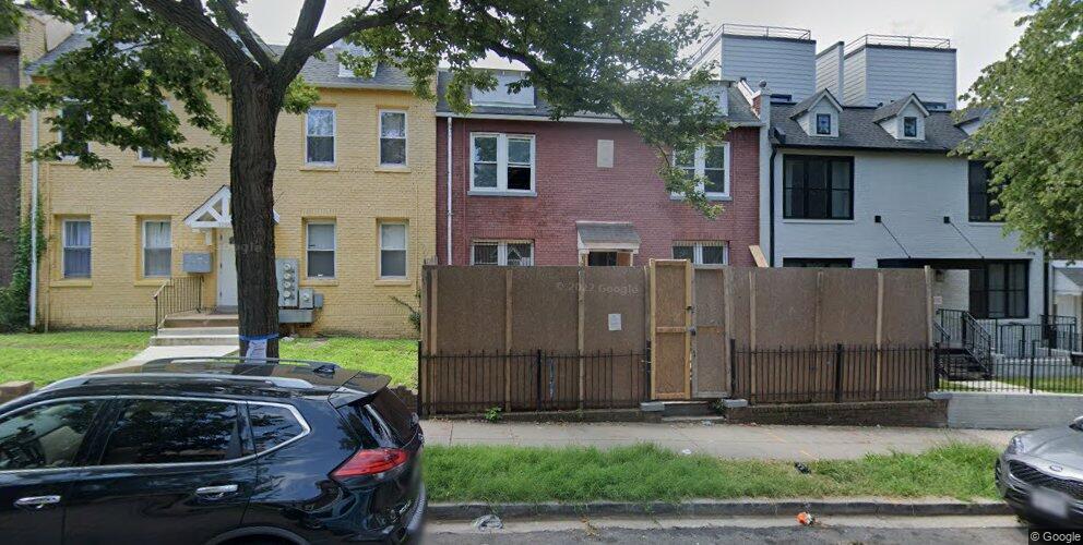 1107 Queen St NE, Washington, DC 20002