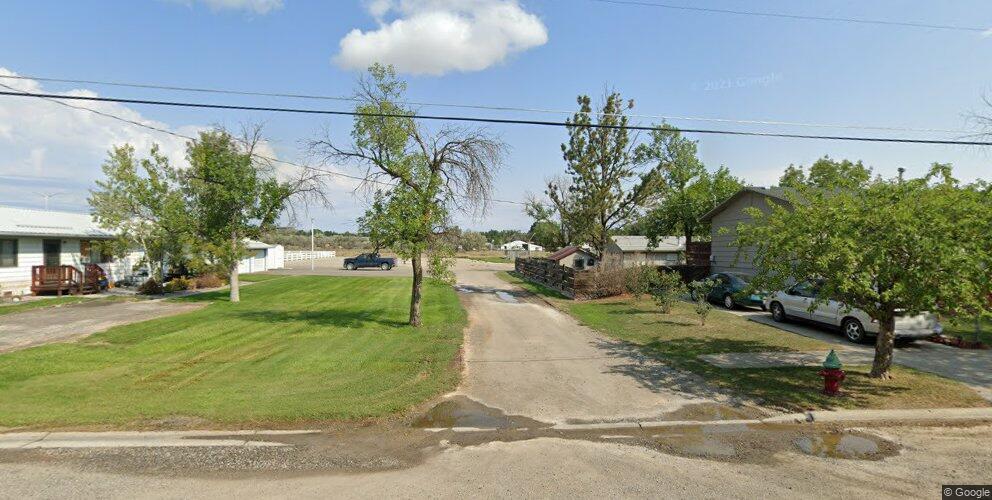 1109 US Highway 10 W, Laurel, MT 59044