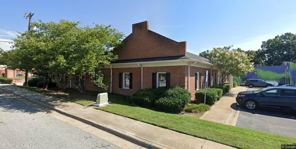 1118 Grecade St, Greensboro, NC 27408