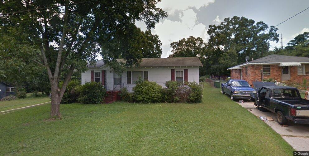 112 Sibley St, Griffin, GA 30223