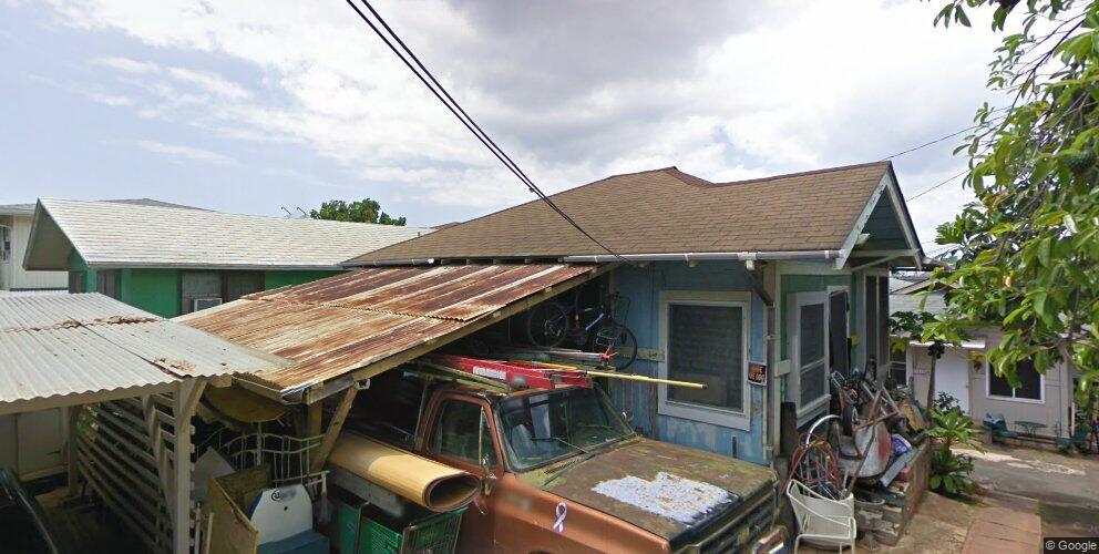 1122 2nd Ave, Honolulu, HI 96816