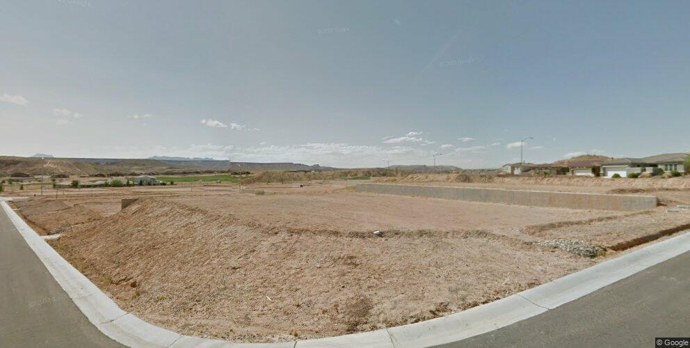 1123 Pebble Creek Bluff St, Mesquite, NV 89027
