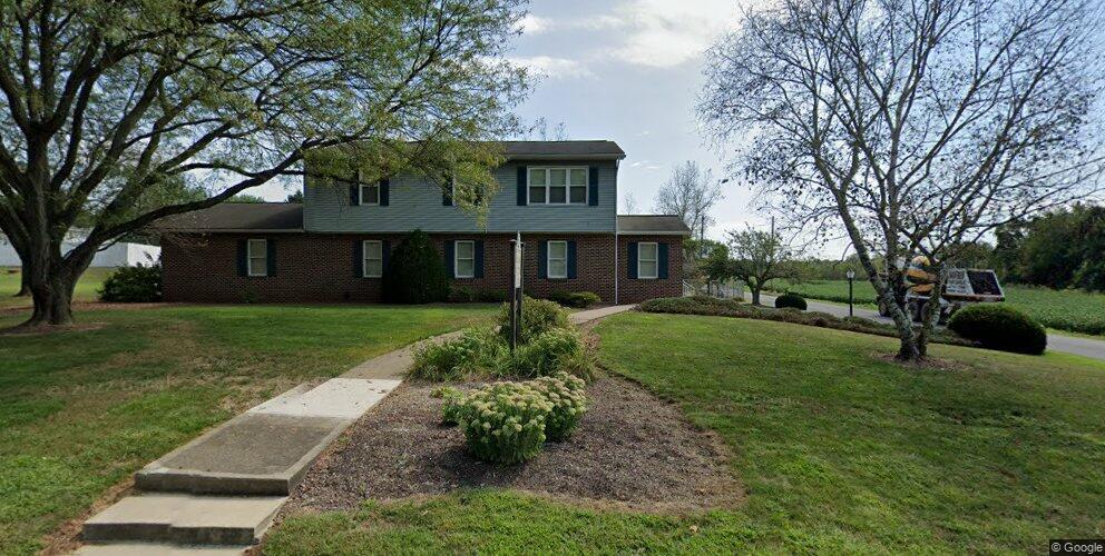 1127-1129 Shakespeare Avenue Ave, Milton, PA 17847