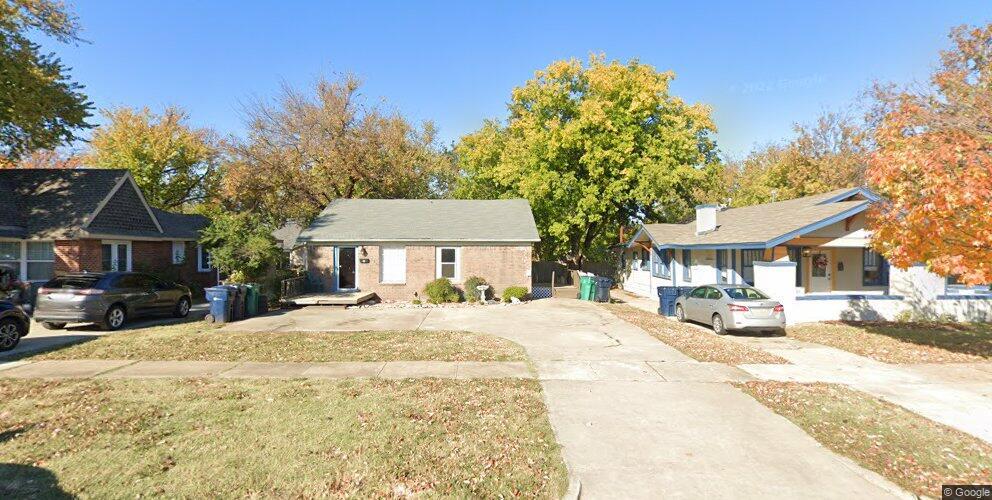 1133 NW 40th St, Oklahoma City, OK 73118